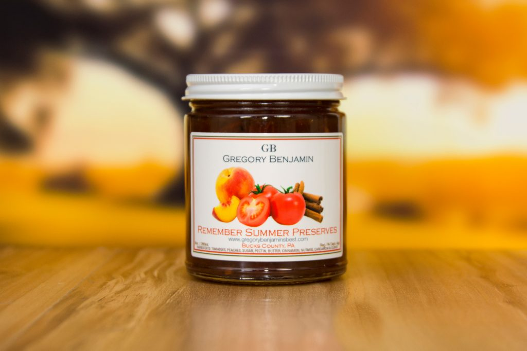 product photo of preserves